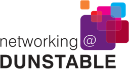 Networking @ Dunstable logo